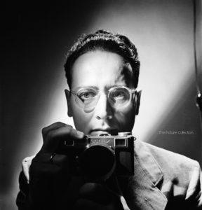 Andreas Feininger (LIFE photographer Andreas Feininger) 1941