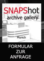 Formular zur Anfrage an SNAPShot Munich