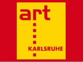 Logo art Karlsruhe